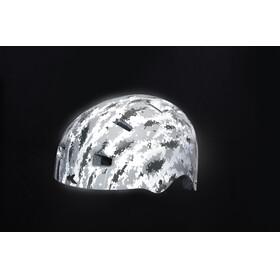 KED Risco K-Star Helmet Grey